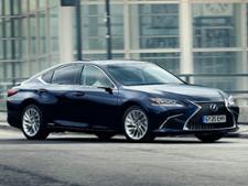 Lexus ES (2019-)
