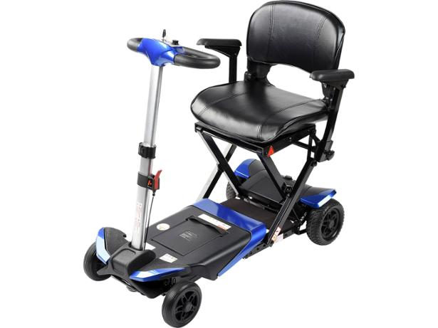 Mobility scooter reviews which monarch mobility smarti fandeluxe Image collections