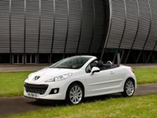 Peugeot 207 CC (2007-2014)