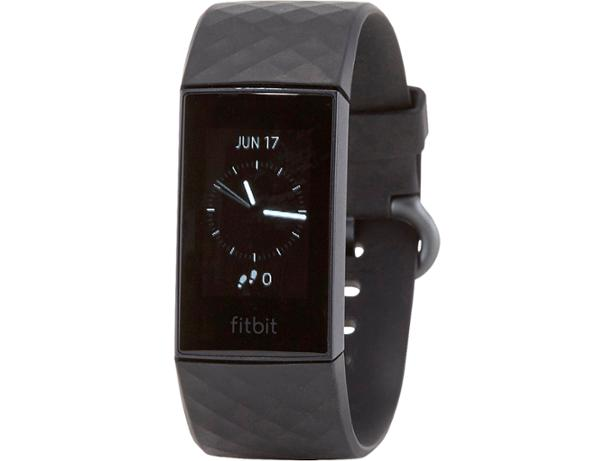 Fitbit Charge 4 front view
