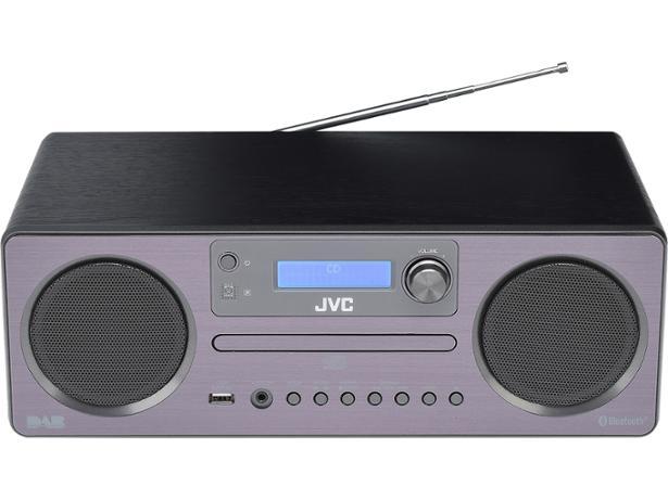 Jvc Rdd70 Mini Hifi System Review Whichrhwhichcouk: Jvc Radio Bluetooth Wi Fi At Gmaili.net