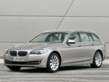 BMW 5 Series Touring (2010-2017)