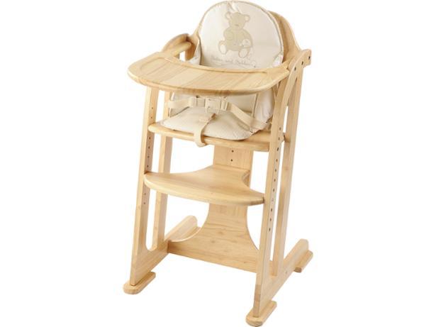 East Coast Nursery Multi Height High Chair Review