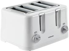 Argos Cookworks 4 Slice Toaster 703/5920