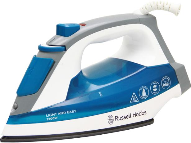 Russell Hobbs 23590 Steam Iron Review Which