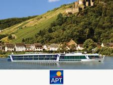 APT Luxury River Cruises River cruises