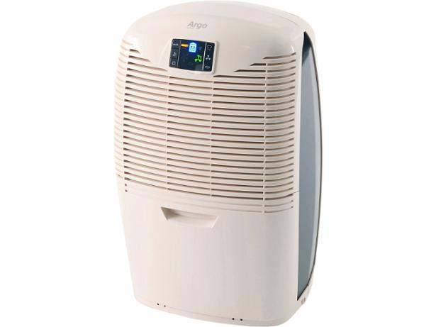 Ebac Argo 21l Smart Dehumidifier Dehumidifier Review Which
