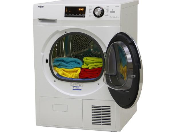 Haier HD90-A636 tumble dryer review - Which?