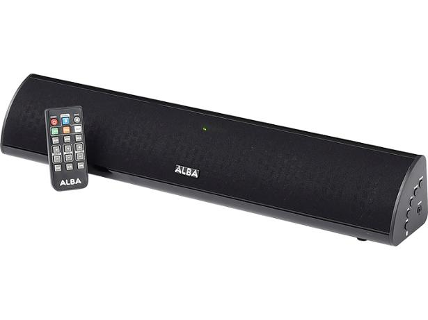 Alba 30W Small Screen sound bar review - Which?