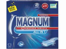 Aldi Magnum Original All in One