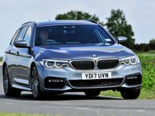 BMW 5 Series Touring (2017-)