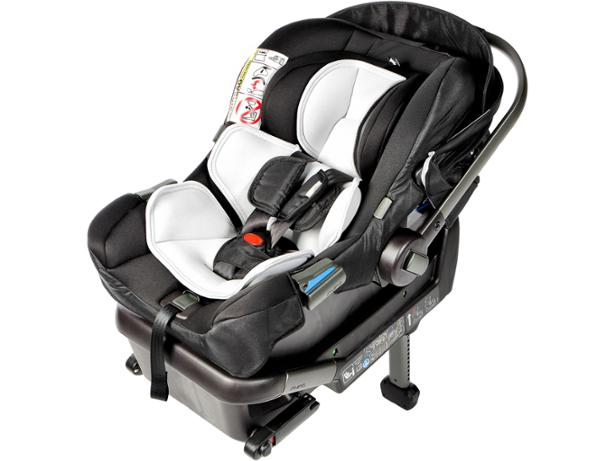 Nuna Pipa Icon +PipaFix base child car seat review - Which?