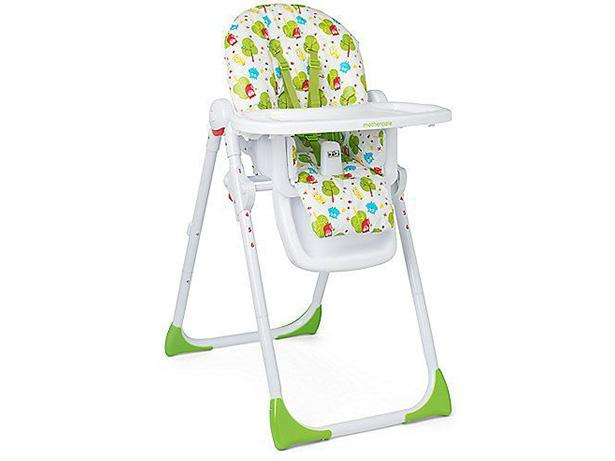 Mothercare Owls High Chair Review Which