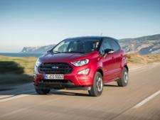 Ford Ecosport (2014-)