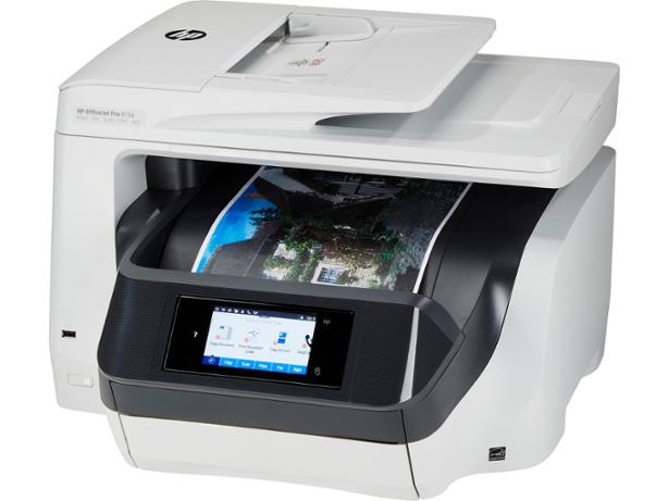 hp officejet pro 8730 printer review which. Black Bedroom Furniture Sets. Home Design Ideas