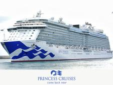 Princess Cruises Ocean cruises