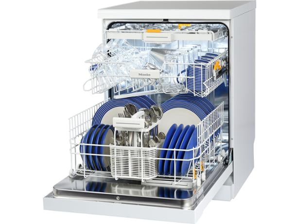 Miele Dishwasher Reviews >> Miele G 4931 Sc Dishwasher Review Which