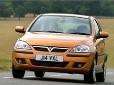Vauxhall Corsa (2000-2006)