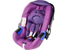 Britax Römer BabySafe i-Size (belted)