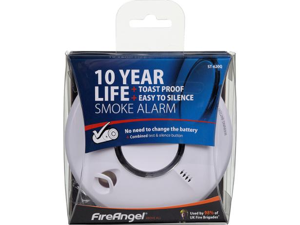 fireangel st 620 thermoptek 10 year life smoke alarm smoke alarm review which. Black Bedroom Furniture Sets. Home Design Ideas