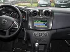 Dacia Media Nav Evolution