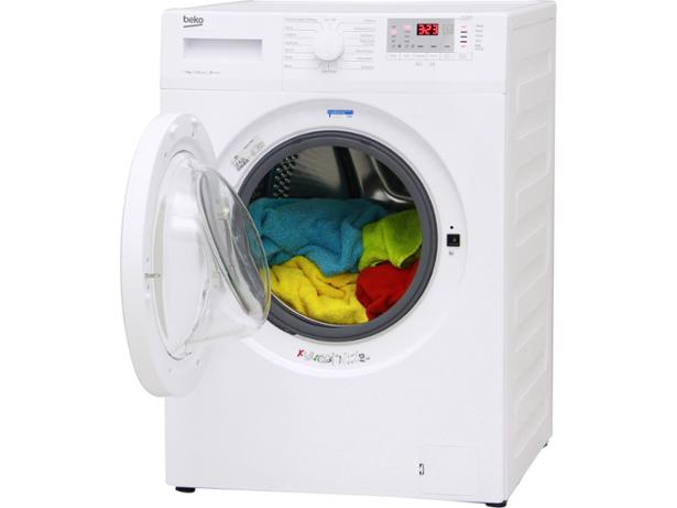 washing machine reviews beko wtg941b1w washing machine review which 12285