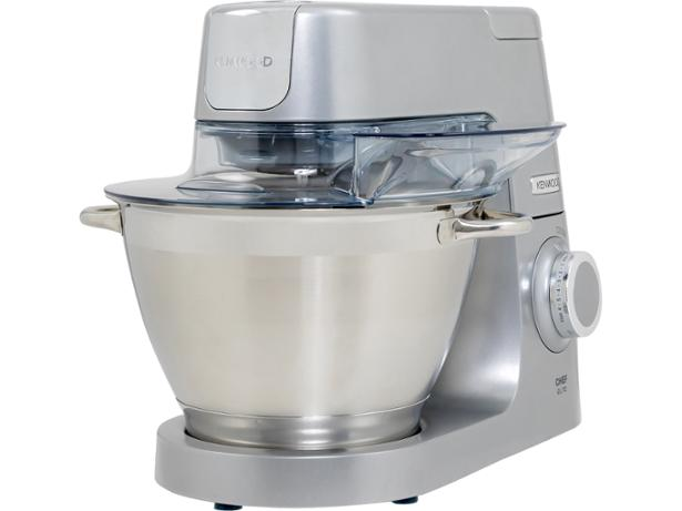 Kenwood Kvc5100s Chef Elite Stand Mixer Stand Mixer Review