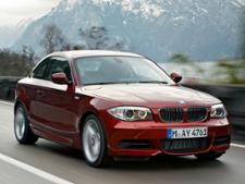 BMW 1 Series Coupe (2007-2013)