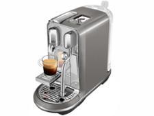 Sage Nespresso Creatista Plus BNE800BS