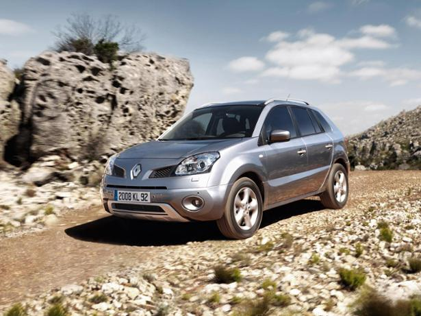 Renault Koleos 2008 2010 New Used Car Review Which