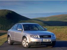 Audi A4 (2000-2008)