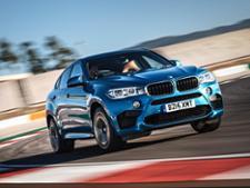 BMW X6 (2014-)