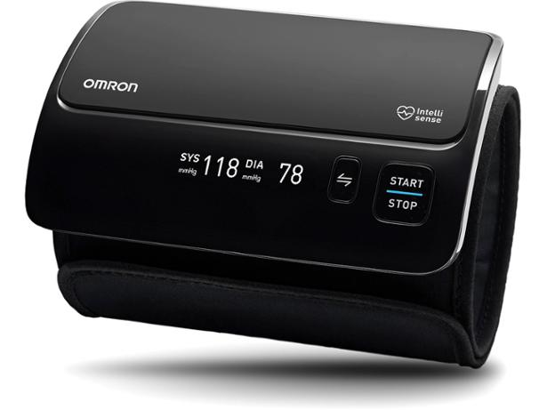 Omron Evolv Automatic