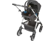 Silver Cross Advance travel system