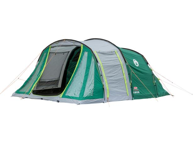 Coleman Rocky Mountain 5 Tent  sc 1 th 194 & Family tent reviews - Which?