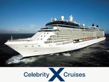 Celebrity Cruises Ocean cruises