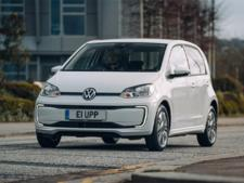 Volkswagen E-Up (2014-2019)