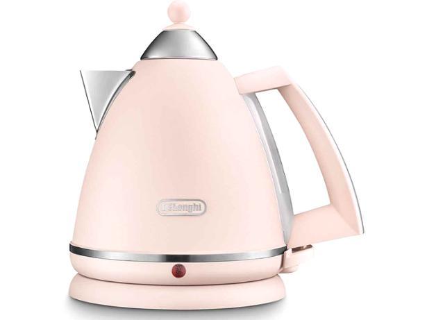 Flora Slow Juicer Reviews : Delonghi Argento Flora KBX3016.PK kettle review - Which?
