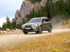 Subaru Forester (2013-)
