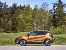 Renault Captur (2013-) new & used car review - Which?