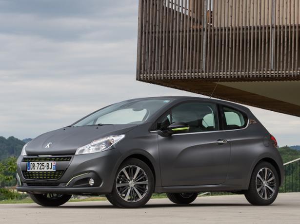 Peugeot 208 2012 new used car review which peugeot 208 2012 review fandeluxe Choice Image
