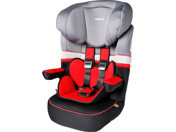 nania i max sp isofix child car seat review which. Black Bedroom Furniture Sets. Home Design Ideas