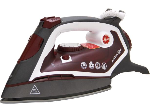 Hoover steam iron reviews - Which?
