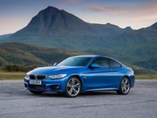 BMW 4 Series Coupe (2013-)
