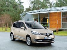 Renault Grand Scenic (2009-2016)