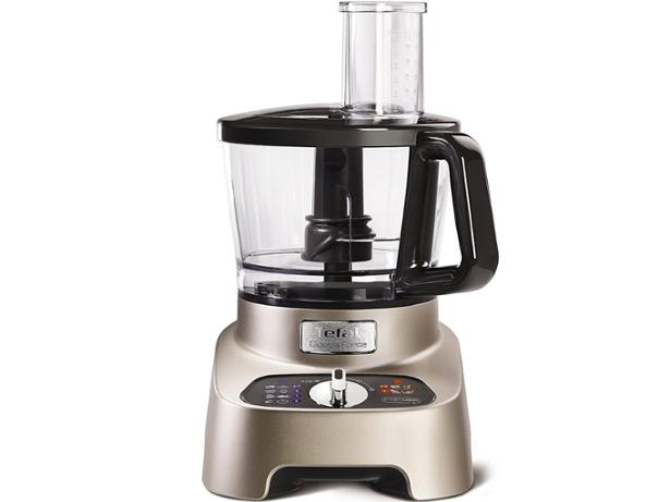 Tefal Double Force Pro Multifunction Food Processor DO824H40