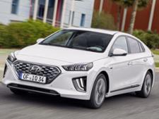 Hyundai Ioniq Hybrid (2016-)