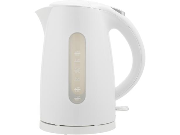 Asda George Home Gpk201w Kettle Review Which