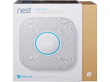 Nest Protect 2nd Generation Smoke + Carbon Monoxide Alarm