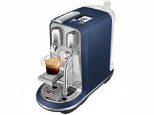 Sage Nespresso Creatista Plus SNE800DBL